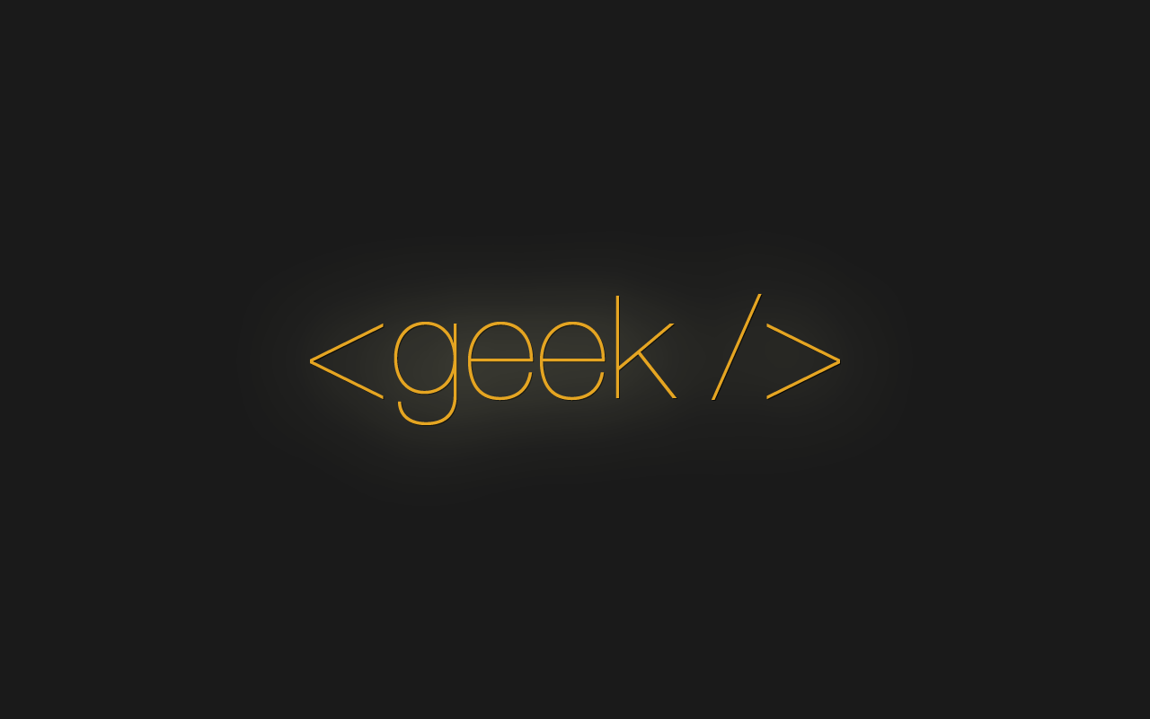20+ Awesome Geek Wallpapers For All Geeks & Nerds - Stugon
