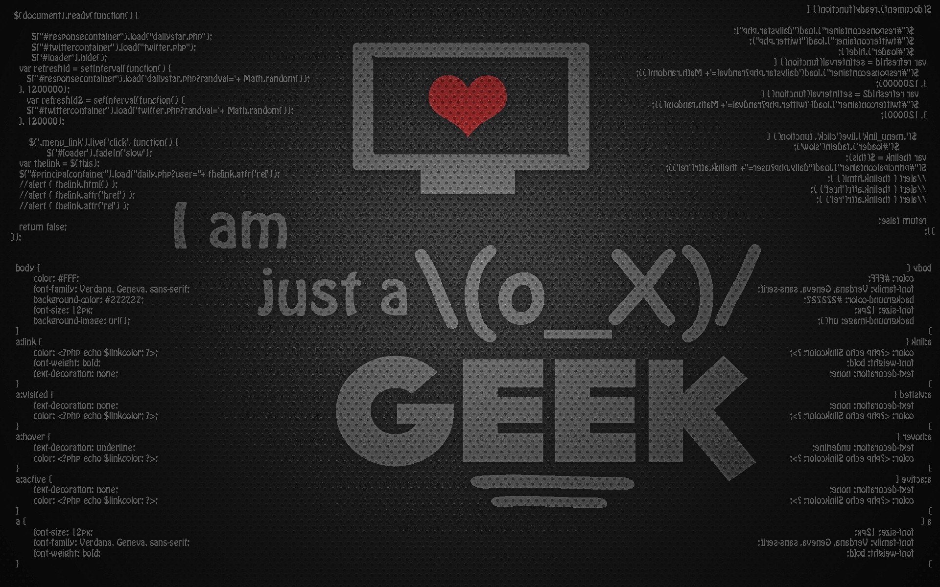am i dating a geek Geeks may have been at the bottom of the social food chain once upon a time but with school days behind us, discover these 15 reasons to date a geek.