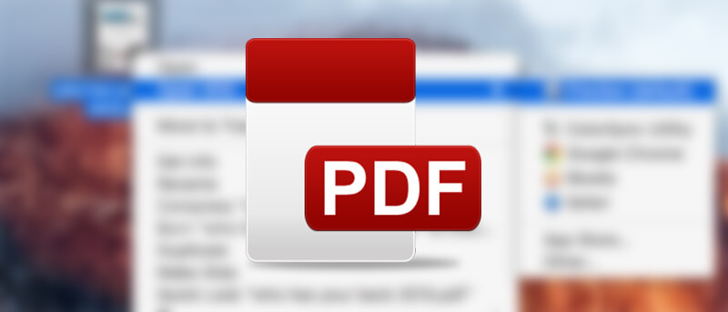 how to delete pages from pdf on mac