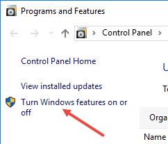 how to turn on windows explorer