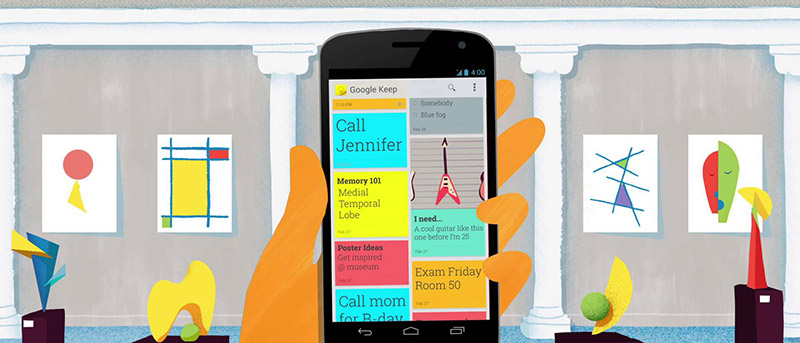 google-keep-tips-featured