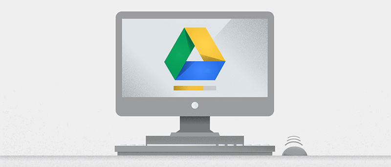 how to move files in a folder in google drive