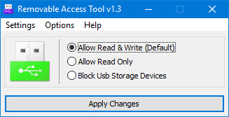 block-usb-dirves-windows-allow-usb-drives